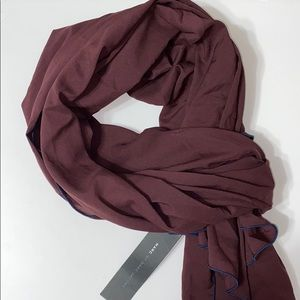 Marc by Marc Jacobs Dress Blanket Scarf